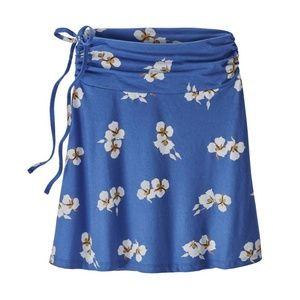 NEW ✨ Patagonia Lithia Convertible Skirt Top Medium